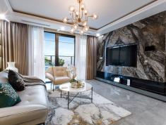 Bán nhà trung tâm Phường An Phú Q2. Hầm 3 lầu nội thất đẹp giá chỉ 16,5 tỷ