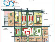 Bán đất nền dự án Huy Hoàng, Thạnh Mỹ Lợi, Quận 2