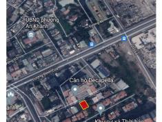MSQ2.71-Bán đất biệt thự đường D4 Bình Khánh, Quận 2.DT 14x18. Giá 50Tỷ