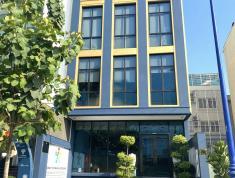 ⭐️Cho thuê Nhà Văn phòng 689m2 Hầm 4 sàn trống suốt Nguyễn hoàng  An Phú Quận 2