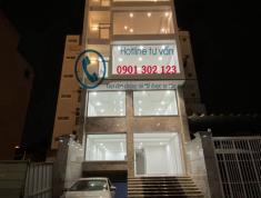 🎈Cho thuê Tòa nhà văn phòng 8 tầng (hầm 7 lầu) 700m2 Khu Hành chính  Quận 2