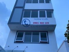🎈Cho thuê Tòa Nhà Văn phòng Hầm 6 sàn 689m2  Thảo Điền Quận 2