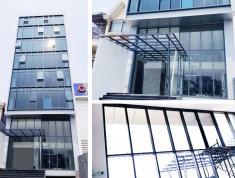 🎈Cho thuê Building Hầm 7 tầng nổi 850m2 mặt tiền trần não  Quận 2