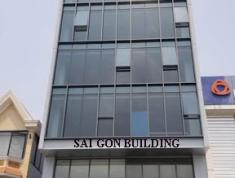 ⭐️Cho thuê Building 850m2 Hầm 7 tầng nổi mặt tiền trần não   Quận 2