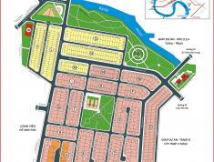 Bán đất nền dự án Khu 5, Villa Thủ Thiêm, Thạnh Mỹ Lợi, Quận 2, Thành phố Hồ Chí Minh