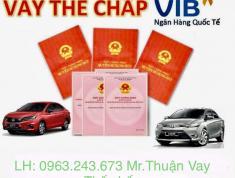 VAY TIỀN NHANH  - 0963243673 LH THUẬN VIB MUA  NHÀ  QUẬN 2
