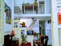 Nhà 1 trệt 1 lầu HXH , P Phú Thuận , Quận 7 ,59m2 giá chỉ 4,7 tỷ