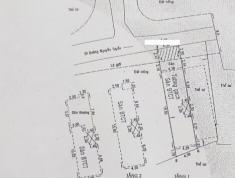 Bán nhà 1 sẹc Đường Nguyễn Tuyển 90m2 1T2L 7 ty