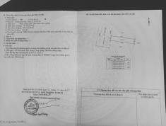 Bán đất nền khu dân cư Sông Giồng, Mai Chí Thọ, P.An Phú, Q2. Lô V29, 4mx20m, sổ đỏ. 11.6 tỷ
