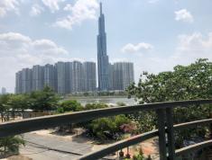 MSQ2.78-Bán nhà góc 2 mặt tiền đường số 20, View landmark 81, Phường Bình An, Q2. Giá 15 Tỷ