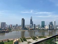 Bán nhanh căn gốc 2 Phòng ngủ tầng cao, view sông Sài Gòn, Quận 1 cực thoáng