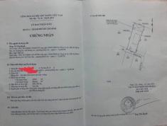 CHỈ 86tr/m2 TÌM ĐÂU RA LÔ T2 ở P. Bình An,Q2 diện tích 398m2 giá 34 tỷ phù hợp xây căn hộ dịch vụ