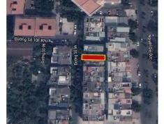 Bán Đất đường số 9A Khu A An Phú, Quận 2.
