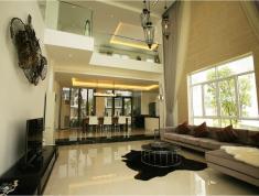 Nhà 4 tầng số 1 An Phú Quận 2. DT: 85m2, tặng hết nội thất giá hiện tại 10.8 tỷ