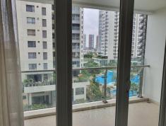 Bán căn hộ 2 phòng ngủ, view nội khu, dt 97m, tháp Brillant (Suất nước ngoài)