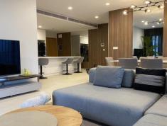 Bán căn hộ 3 phòng ngủ, view nội khu, dt 117m2, tháp Bahamas