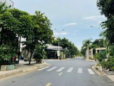 Bán đất  MT đường số 58. P An Phú. Quận 2.160m2