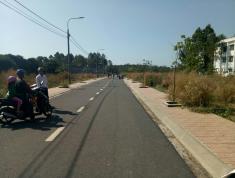 Bán đất Xã Lộ 25 - Thống Nhất, gần Sân Bay Quốc Tế Long Thành - Đường DT 769
