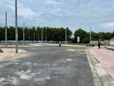 Bán gấp lô đất 100m2 (5x20m), tại Lộc An, Long Thành