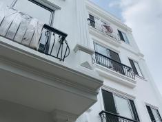 Bán Nhà ở, Liền kề 5 Tầng 47m2 tại Ngõ 640m2 Nguyễn Văn Cừ, Gia Thụy, Long Biên, Hà Nội
