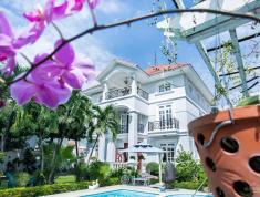 Bán biệt thự ngay Cao Đức Lân, An Phú An Khánh, Quận 2, diện tích 8x16m, giá chỉ 22 tỷ
