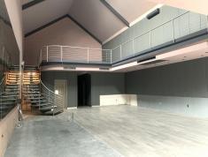 Cho thuê mặt bằng Thảo Điền 350m2 - mở nhà hàng/văn phòng