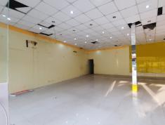 Cho thuê showroom mặt tiền Đồng Văn Cống - Giá 45 triệu/tháng