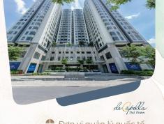 Cho thuê shophouse tại căn hộ De Capella - MT Lương Định Của Quận 2 - 0938.829.386