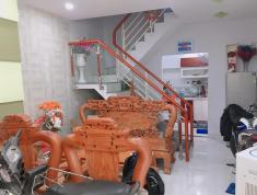 Bán nhà đường Phú Thọ Hòa Tân Phú_ HXH 4x12m giá rẻ thu nhập 10tr/th