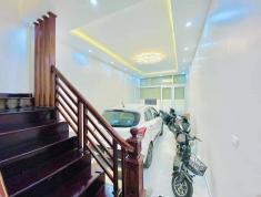 Bán Nhà Hẻm Xe Hơi Kênh Tân Hoá, Tân Phú, 50m2, 2 Lầu, giá rẻ