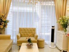 Chính chủ bán nhà MT đường Số 34, P. An Phú, Quận 2. DT 8 x 16m KC: Hầm 3 tầng giá bán 20 tỷ