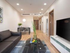 Bán nhà mặt tiền Đồng Văn Cống, Thạnh Mỹ Lợi, Q2, DT 7x18m, hầm trệt 6 lầu, giá chỉ: 33 tỷ