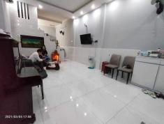 Bán Nhà HXH đường Phú Thọ Hòa, Tân Phú 56m2_2 Tầng BTCT_LH0896721788