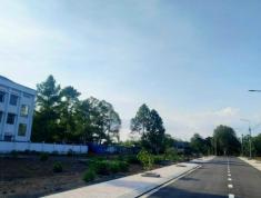 Đất nền xã Lộ 25, huyện Thống Nhất, tỉnh Đồng Nai