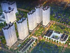 Chủ đầu tư mở bán căn hộ chung cư cao cấp tại khu đô thị Cổ Nhuế